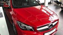 Bán ô tô Mercedes CLA 250 đời 2019, nhập khẩu, trả trước 600tr nhận xe ngay