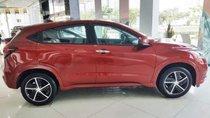 Bán Honda HR-V đời 2019, màu đỏ, nhập khẩu nguyên chiếc