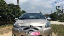Bán Toyota Vios MT 2013 chính chủ, máy móc gầm bệ nguyên si