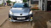 Bán Mazda 3S 2013, số tự động, xe chính chủ, đi chỉ hơn 35,000km