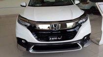 Bán Honda HR-V sản xuất 2019, màu trắng, nhập khẩu