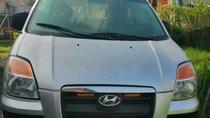Bán xe Hyundai Starex sản xuất 2004, màu bạc, nhập khẩu, 1 đời chủ