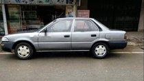 Bán xe Toyota Corona 1.3 năm 1990, màu xám, nhập khẩu