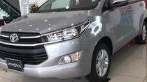 Cần bán Toyota Innova 2.0E sản xuất 2019, màu bạc, giá chỉ 728 triệu