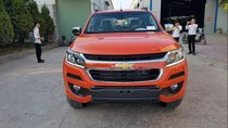 Cần bán xe Chevrolet Colorado 2.5VGT 4x4 LTZ AT 2019, nhập khẩu nguyên chiếc, giá tốt