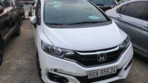 Bán lại xe Honda Jazz VX năm 2018, màu trắng, nhập khẩu nguyên chiếc