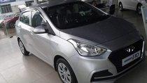 Cần bán xe Hyundai Grand i10 năm 2019, màu bạc, xe có sẵn