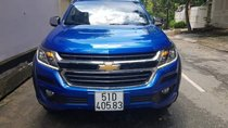 Bán xe Chevrolet Colorado 2.8 AT LTZ đời 2017, nhập khẩu, Đk: T6/2018