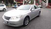 Bán Lexus ES 350 model 2009, full option