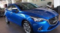 Bán ô tô Mazda 2 Premium sản xuất năm 2019, màu xanh lam, mới 100%