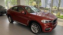 Cần bán BMW X6 xDrive35i đời 2019, màu đỏ, nhập khẩu