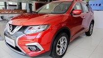 Bán Nissan X Trail V Series 2.5L Luxury, mẫu xe an toàn nhất Nhật Bản