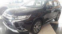 Mitsubishi Đắk Lắk bán Outlander thế hệ mới 2019