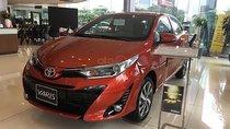 Bán Toyota Yaris G CVT - Hatchback nhập khẩu Thái Lan