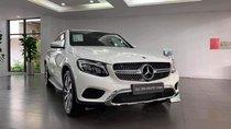 Xe nhập khẩu - Giá xe Mercedes GLC 300 Coupe 4Matic, thông số kỹ thuật, giá lăn bánh, khuyến mãi 07/2019