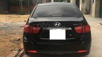 Bán Hyundai Avante 1.6 MT đời 2012, màu đen