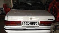 Bán ô tô Toyota Cressida sản xuất 1990, màu trắng, xe nhập