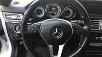 Xe Mercedes E250 2014, màu trắng chính chủ