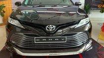 Bán Toyota Camry 2.5Q 2019, xe nhập Thái Lan tại Đông Sài Gòn có xe giao sớm