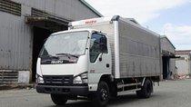 Xe tải Isuzu 2.9 tấn thùng kín 4m3 đời 2019, giá tốt nhất thị trường