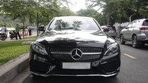 Cần bán Mercedes đời 2016, màu đen