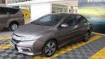 -Cần bán Honda City CVT 1.5AT năm sản xuất 2016