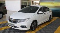 Cần bán xe Honda City 1.5AT 2018, màu trắng