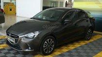 Bán Mazda 2 1.5AT sx 2015, màu nâu, nhập khẩu, giá tốt