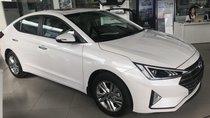 Giá xe Elantra 2019 số tự động 1.6L, màu trắng, lái thử tại Hyundai Tây Đô - Hyundai Cần Thơ
