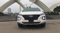 Bán Hyundai Santa Fe 2019 Premium, giá cực tốt cùng nhiều phần quà tặng hấp dẫn, sẵn xe giao ngay