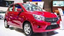 Bán Suzuki Celerio đời 2019, màu đỏ, nhập khẩu, 329 triệu