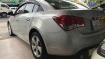 Cần bán Daewoo Lacetti SX 2009, màu bạc, xe nhập