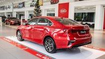 Bán Kia Cerato năm 2019, màu đỏ, xe mới 100%