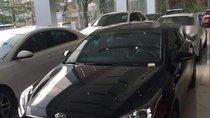 Bán xe Kia Cerato 1.6 Deluxe đời 2019, màu đen