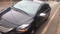 Bán xe Toyota Vios đời 2013, màu đen, nhập khẩu nguyên chiếc, 362 triệu