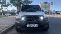 Cần bán Ssangyong Korando năm sản xuất 2009, xe nhập, giá tốt