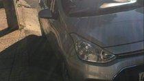 Bán Hyundai Grand i10 đời 2015, màu bạc, nhập khẩu nguyên chiếc