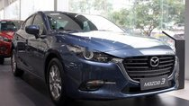 Bán xe Mazda 3 năm sản xuất 2019, giá 669tr