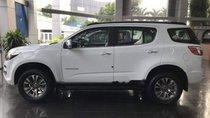 Bán Chevrolet Trailblazer đời 2019, màu trắng, nhập khẩu Thái Lan