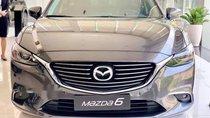 Bán ô tô Mazda 6 năm sản xuất 2019, màu xám