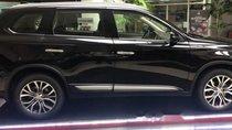 Cần bán Mitsubishi Outlander 2.0 CVT đời 2019, màu đen, giá 808tr