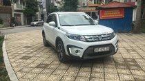 Bán ô tô Suzuki Vitara năm sản xuất 2016, màu trắng, xe nhập, 675tr