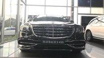 Cần bán xe Mercedes S450 2019, màu đen, xe nhập