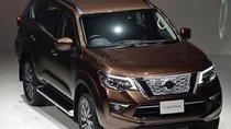 Bán ô tô Nissan Terra V năm sản xuất 2019, màu nâu, nhập khẩu
