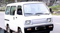 Cần bán Suzuki Super Carry Van năm sản xuất 2010, màu trắng