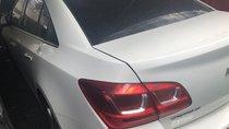 Ngân hàng thanh lý bán đáu giá xe ô tô 5 chỗ hiệu Chevrolet Cruze LT 2017