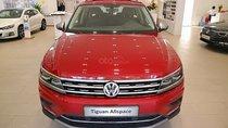 Bán xe Volkswagen Tiguan sản xuất năm 2019, màu đỏ, xe nhập