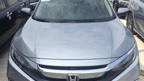 Honda Ô Tô Long An [bán xe Honda Civic 1.8G ] sản xuất năm 2019, màu bạc (Hotline 0944392047-0904668377)