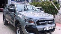 Cần ra đi Ford Ranger XL 2.2L 4x4 MT số sàn 2 cầu sx 2015, màu bạc, xe sử dụng tốt