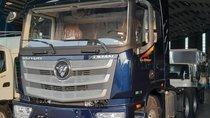 Bán xe đầu kéo Thaco Auman FV400A giá rẻ tại thị trường Đồng Nai